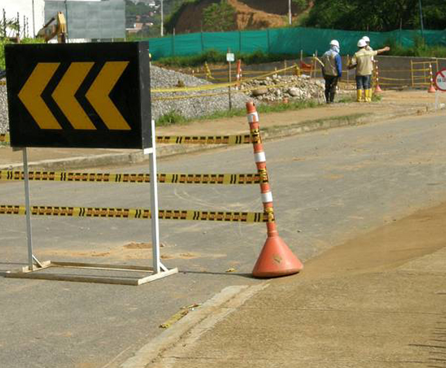 Por trabajos de mantenimiento, se autorizan cierres en los departamentos de Caldas, Risaralda y Valle
