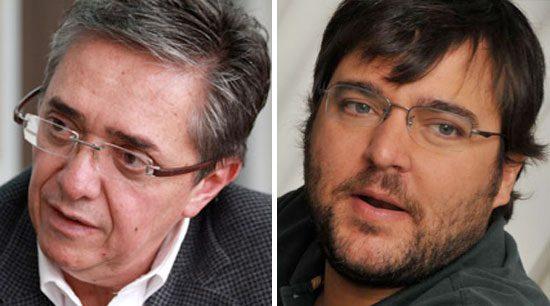 NACIONAL: Hoy se posesionan los nuevos ministros de Transporte y Vivienda