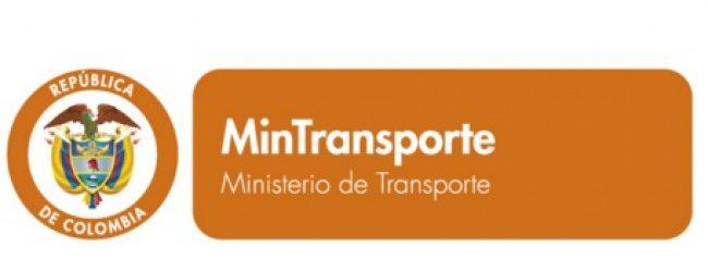 BOLETÍN: Verificación Manifiesto de Carga Ministerio de Transporte