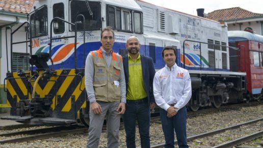 LOGÍSTICA: Colombia reactivó la operación comercial de los corredores férreos Bogotá – Belencito y Dorada – Chiriguaná