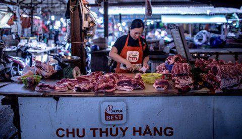 COMERCIO INTERNACIONAL: China permite importar más carne para compensar problemática por Fiebre Porcina