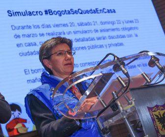 ECONOMIA: Pago del impuesto predial con 10% de descuento se extiende al 4 de junio en Bogotá